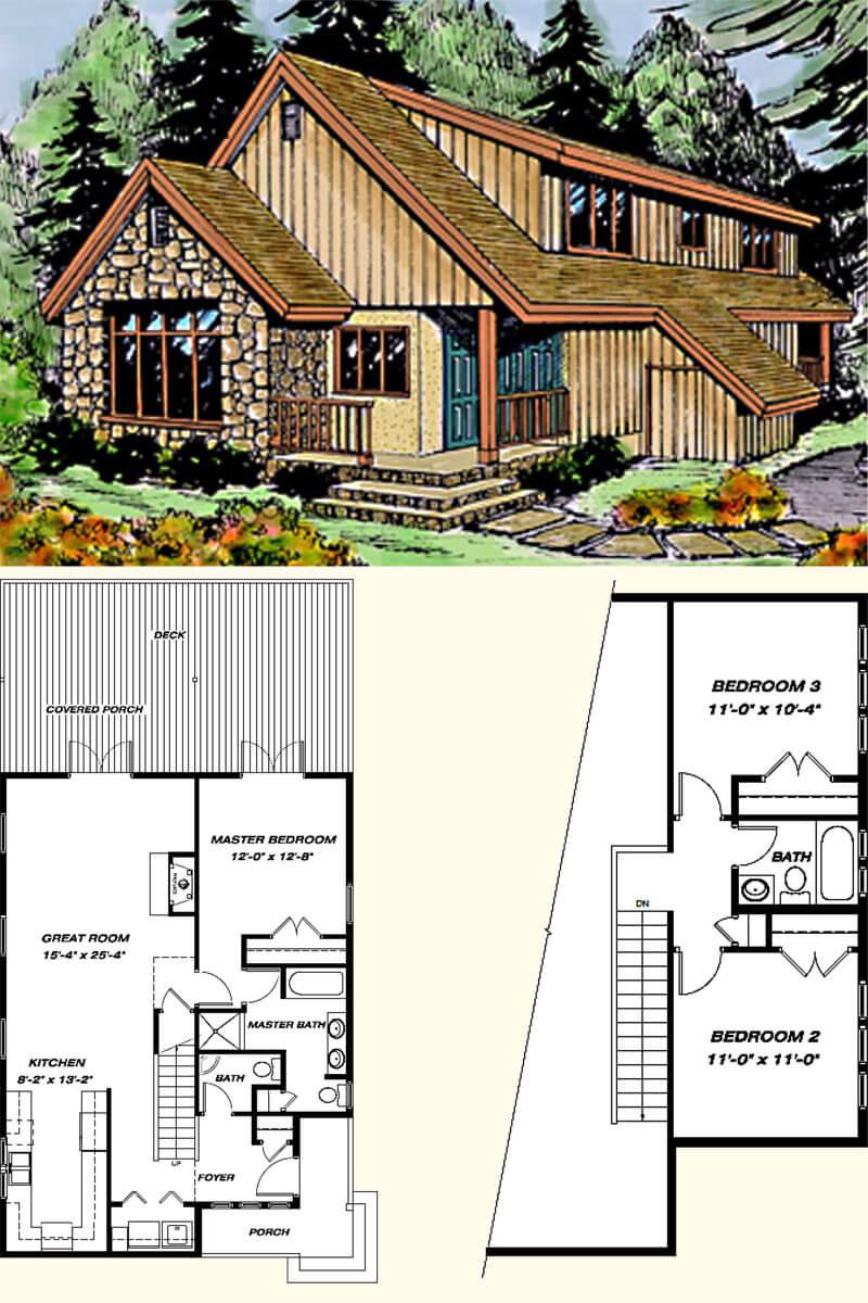 valley-river-vista-example-house-plans-mountain-lots-north-carolina-murphy-marble-ashville (6)